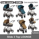 Be Cool Trio Slide-3 Top