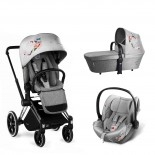 Cybex Trio Priam Fashion Collections