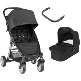 Baby Jogger Duo City Mini2 4